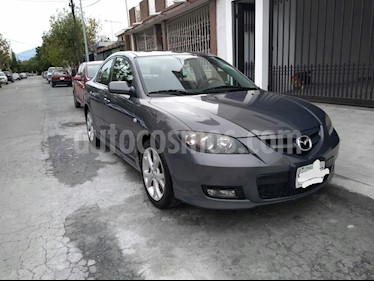Foto venta Auto usado Mazda Speed3 2.3L (2009) color Gris precio $105,000