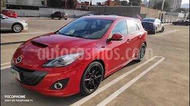 Mazda Speed3 2.3L usado (2012) color Rojo Fugaz precio $170,000