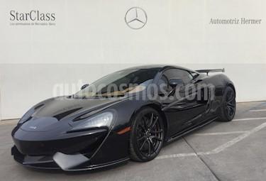 Foto venta Auto usado McLaren Automotive 570S y 540C S 3.8L (2016) color Negro precio $3,679,900