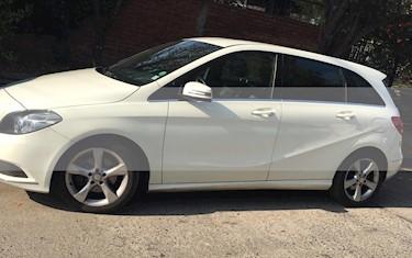 Mercedes Benz 180 - usado (2014) color Blanco precio $9.290.000