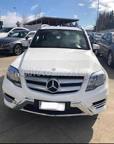 Mercedes Benz 220 - usado (2016) color Blanco precio $19.200.000