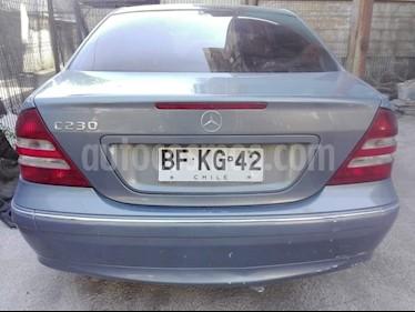 Foto venta Auto usado Mercedes Benz 230 230 Ge 4wd (2008) color Gris precio $5.000.000