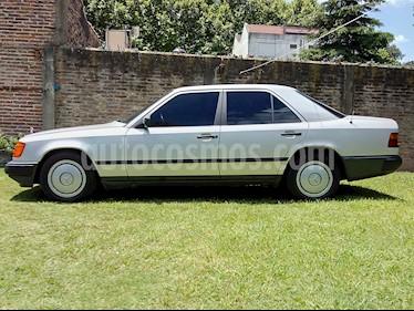 Foto venta Auto usado Mercedes Benz 230 E (1987) color Gris precio $235.000