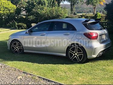Foto venta Auto usado Mercedes Benz 250 - (2016) color Plata precio $16.700.000