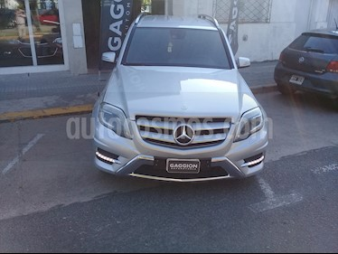 Foto venta Auto usado Mercedes Benz 300 TE - 4 Matic (2013) color Gris