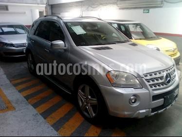 Foto venta Auto Seminuevo Mercedes Benz 500 Sel (2011) color Gris precio $295,000