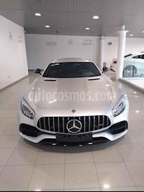 Mercedes Benz AMG GT S usado (2018) color Plata precio $1,900,000