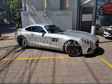 Foto venta Auto usado Mercedes Benz AMG GT S (2017) color Plata precio $1,970,000