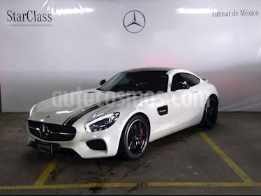 Foto venta Auto usado Mercedes Benz AMG GT S (2015) color Blanco precio $1,599,000