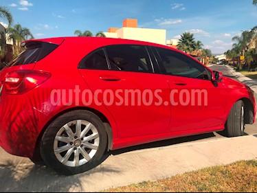 Foto venta Auto usado Mercedes Benz Clase A 180 CGI Aut (2013) color Rojo Jupiter precio $200,000