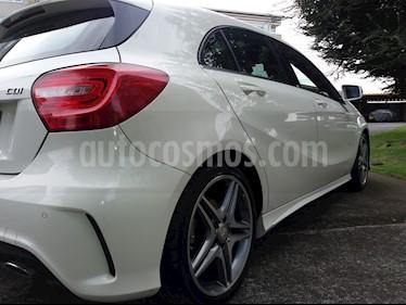 Foto venta Auto usado Mercedes Benz Clase A 200 Aut (2013) color Blanco precio $12.800.000