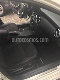 Mercedes Benz Clase A 200 Aut usado (2013) color Blanco precio $10.500.000