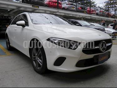 foto Mercedes Benz Clase A 200 Aut usado (2019) color Blanco precio $92.900.000