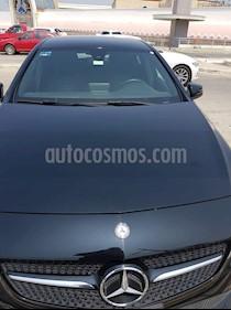 Mercedes Clase A 200 CGI Sport Aut usado (2017) color Negro precio $350,000