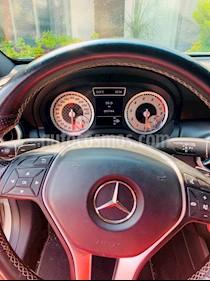 Foto venta Auto usado Mercedes Benz Clase A 200 CGI Sport Aut (2013) color Gris Monolito precio $260,000