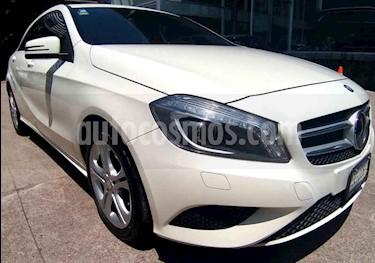 foto Mercedes Benz Clase A 200 CGI Style usado (2015) color Blanco precio $285,000