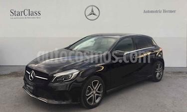 Foto Mercedes Benz Clase A 200 CGI Style usado (2018) color Negro precio $379,900