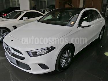 Foto venta Auto usado Mercedes Benz Clase A 200 Progressive Aut (2019) color Blanco Polar precio u$s43.000