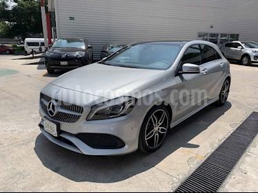 Foto Mercedes Benz Clase A 200 Sport usado (2017) color Plata precio $370,000