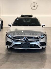 Foto venta Auto nuevo Mercedes Benz Clase A 200 Sport color Gris precio $780,000