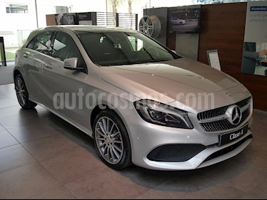 Foto venta Auto nuevo Mercedes Benz Clase A 200 Urban Aut color Plata Polar precio u$s38.000