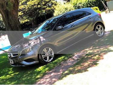 Foto Mercedes Benz Clase A 200 Urban usado (2013) color Gris precio u$s18.500