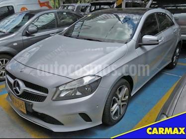 Foto venta Carro usado Mercedes Benz Clase A 2017 (2017) precio $82.900.000