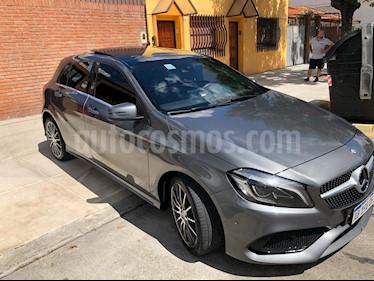 Foto Mercedes Benz Clase A 250 AMG-Line Aut Sedan usado (2017) color Gris precio u$s44.900