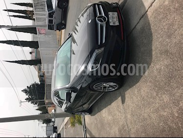 Mercedes Benz Clase A 250 CGI Sport Aut usado (2013) color Negro precio $260,000