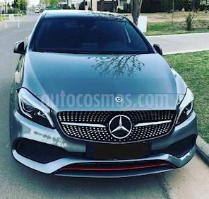 Foto Mercedes Benz Clase A 250 Sport Aut usado (2018) color Gris precio u$s42.500