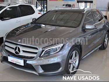 Foto venta Auto usado Mercedes Benz Clase A 250 Sport (2016) color Gris precio $2.760.000