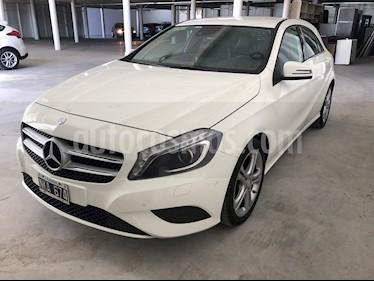 foto Mercedes Clase A 200 Style usado (2014) color Blanco precio $1.300.000