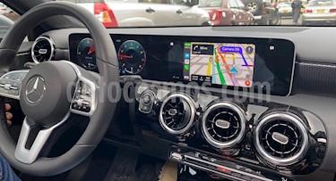 Mercedes Benz Clase A 200 Progressive usado (2019) color Gris precio $89.500.000