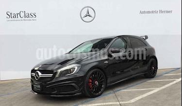 Foto Mercedes Benz Clase A A 45 AMG Edition 1 Aut usado (2014) color Negro precio $549,900