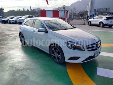 Mercedes Benz Clase A 5p 200 Urban L4/1.6 Aut usado (2016) color Blanco precio $325,000
