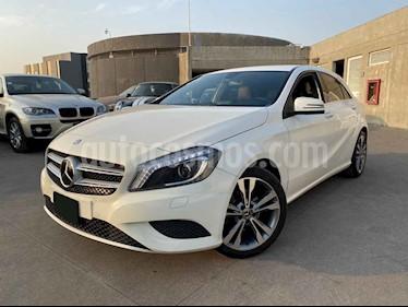 Mercedes Benz Clase A 5p 200 Urban L4/1.6 Aut usado (2016) color Blanco precio $295,000