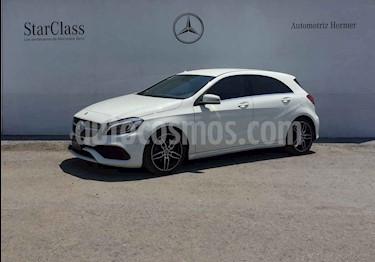 Mercedes Benz Clase A 5p 200 Sport L4/1.6 Aut usado (2017) color Blanco precio $389,900