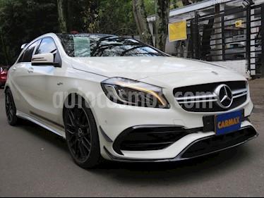 Foto Mercedes Benz Clase AMG C Roadster usado (2018) color Blanco precio $155.000.000