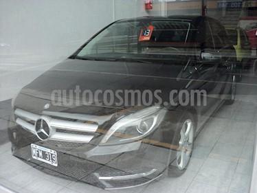 Foto venta Auto usado Mercedes Benz Clase B - (2013) color Negro precio $840.000