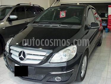 Foto venta Auto Usado Mercedes Benz Clase B - (2009) color Negro precio $289.900