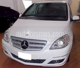 Foto venta Auto usado Mercedes Benz Clase B 180 (2011) color Blanco Nieve precio $455.000