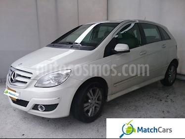 Foto venta Carro usado Mercedes Benz Clase B 180 (2010) color Blanco precio $32.990.000