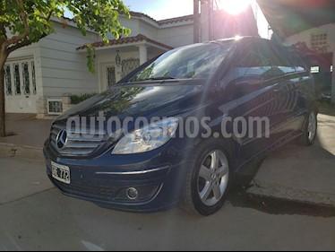 Foto venta Auto usado Mercedes Benz Clase B 200 (2007) color Azul precio $290.000