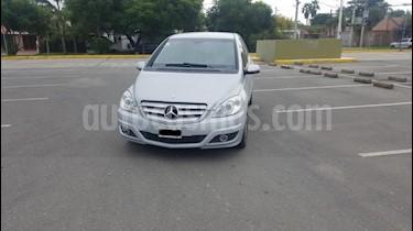 Foto venta Auto usado Mercedes Benz Clase B 200 (2010) color Gris Claro precio $450.000