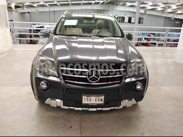 Mercedes Benz Clase B 5P B 200 SPORT L4/2.0 MAN usado (2011) color Gris precio $350,000