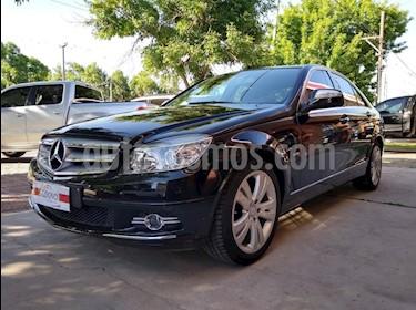 Foto Mercedes Benz Clase C Touring 200 K Avantgarde Aut usado (2008) color Negro precio $1.111.111