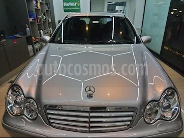 Foto venta Auto Usado Mercedes Benz Clase C Touring 200 K Avantgarde (2007) color Gris Claro precio $460.000