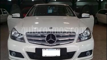 Foto venta Auto usado Mercedes Benz Clase C Touring 200 K Avantgarde (2012) color Blanco precio $850.000