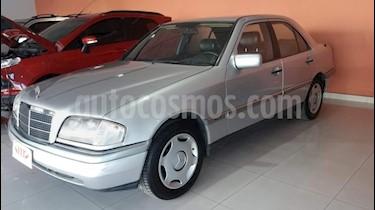 Foto venta Auto usado Mercedes Benz Clase C Touring 240 T Elegance Aut (1995) color Gris Claro precio $275.000