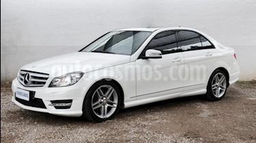 Foto venta Auto usado Mercedes Benz Clase C Touring 250 CDI Elegance Plus Aut (2014) color Blanco precio u$s19.900